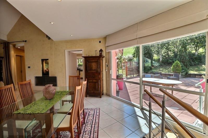Deluxe sale house / villa Lapoutroie 566800€ - Picture 2