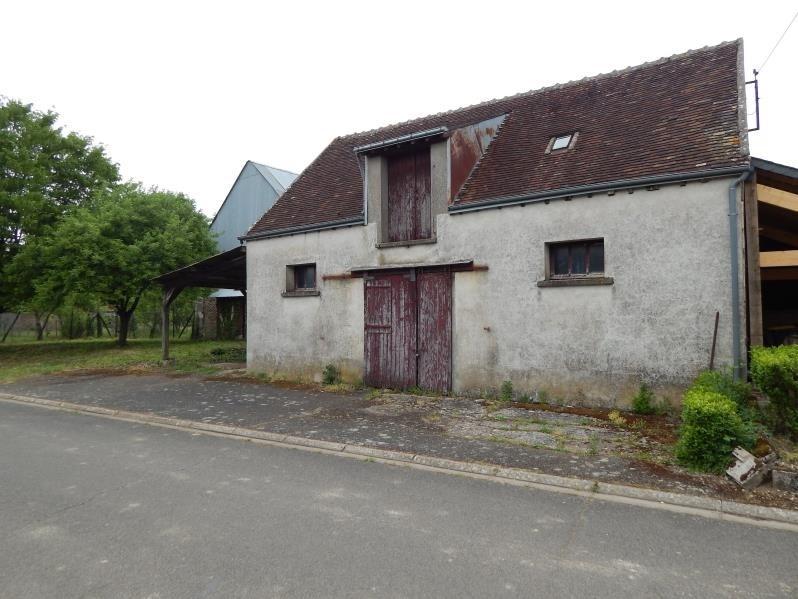 Vente maison / villa Vendome 36000€ - Photo 4