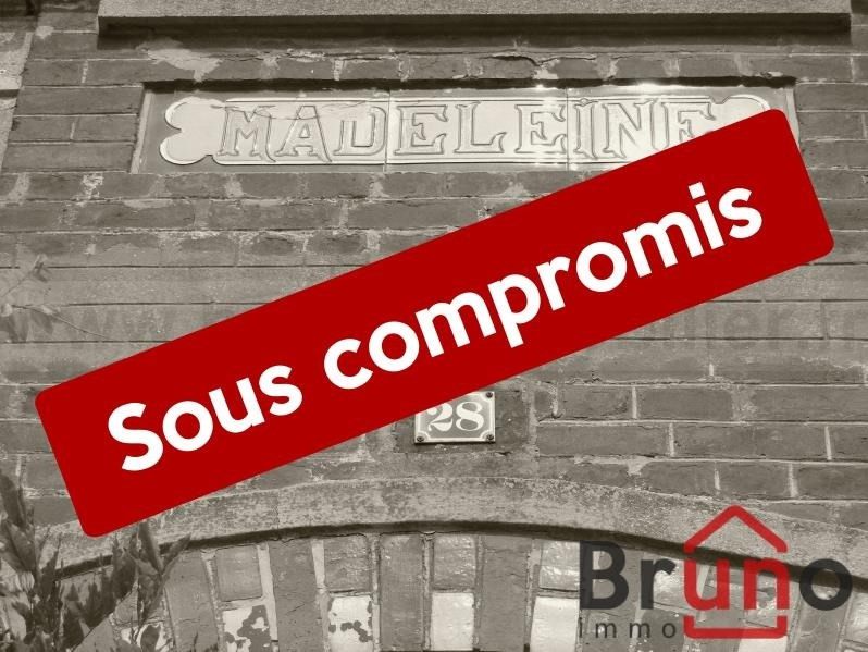 Vendita casa Le crotoy 520000€ - Fotografia 1