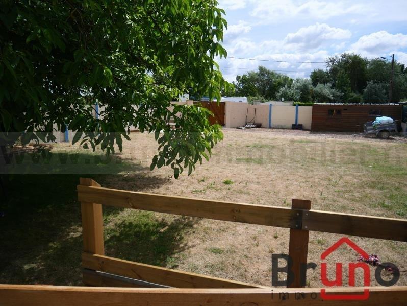 Verkoop  huis Le crotoy 273500€ - Foto 3