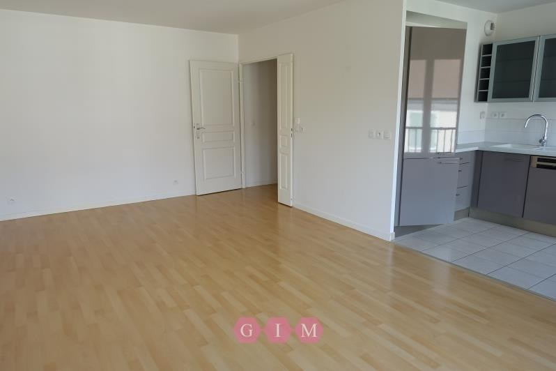 Rental apartment Andresy 1090€ CC - Picture 4