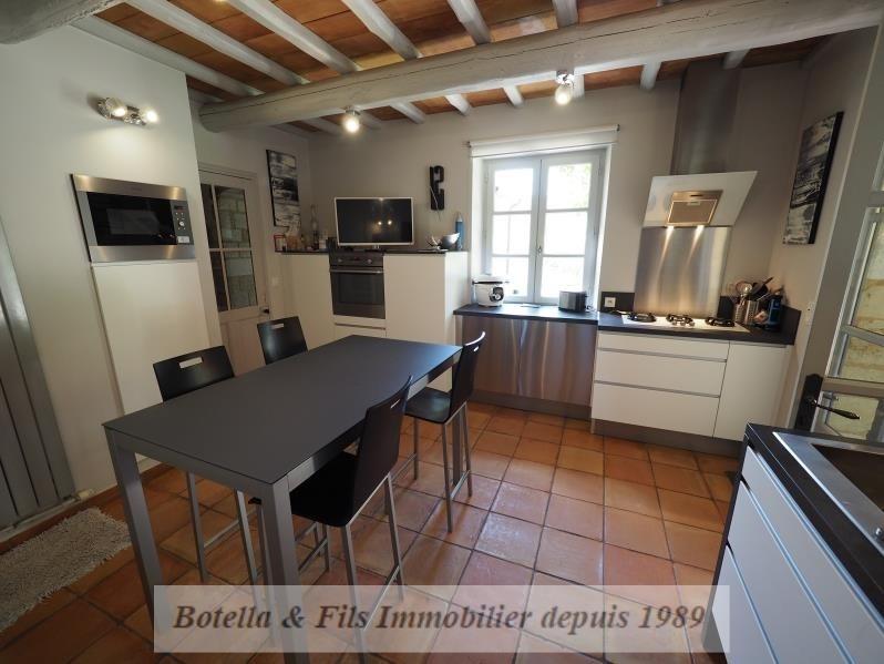 Immobile residenziali di prestigio casa Uzes 890000€ - Fotografia 6