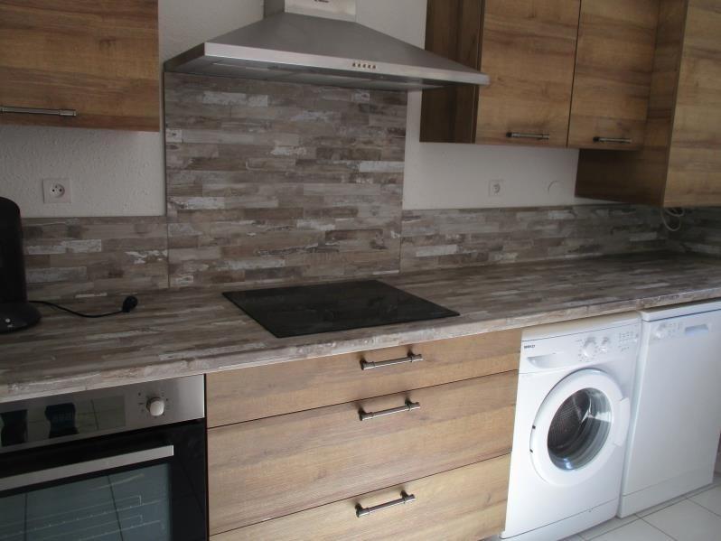 Venta  apartamento Nimes 106000€ - Fotografía 4