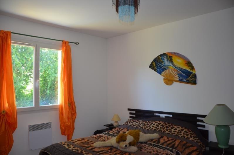 Sale house / villa Vallon pont d arc 269000€ - Picture 8