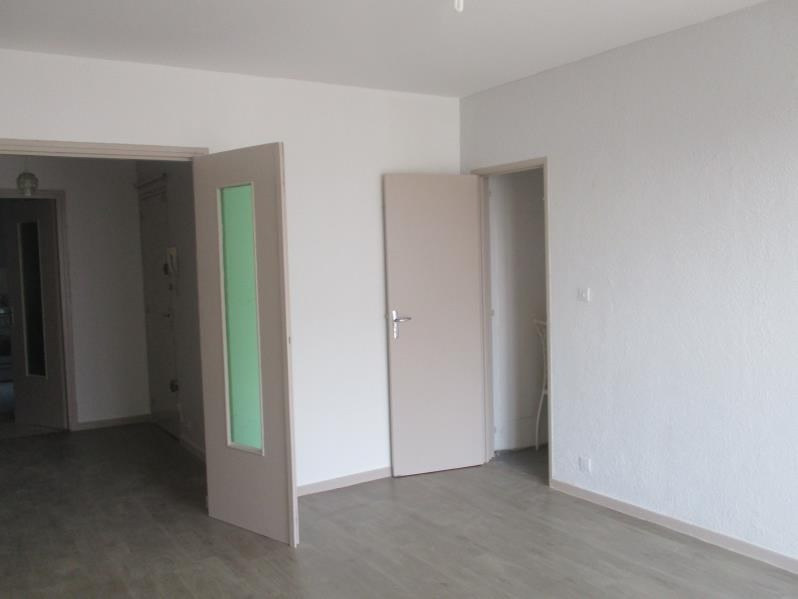 Rental apartment Nimes 550€ CC - Picture 3