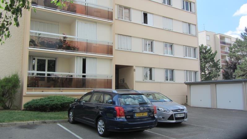 Viager appartement Dijon 35000€ - Photo 5