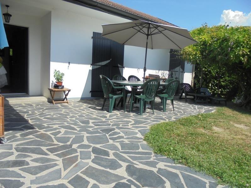 Vente maison / villa Cluses 416000€ - Photo 3