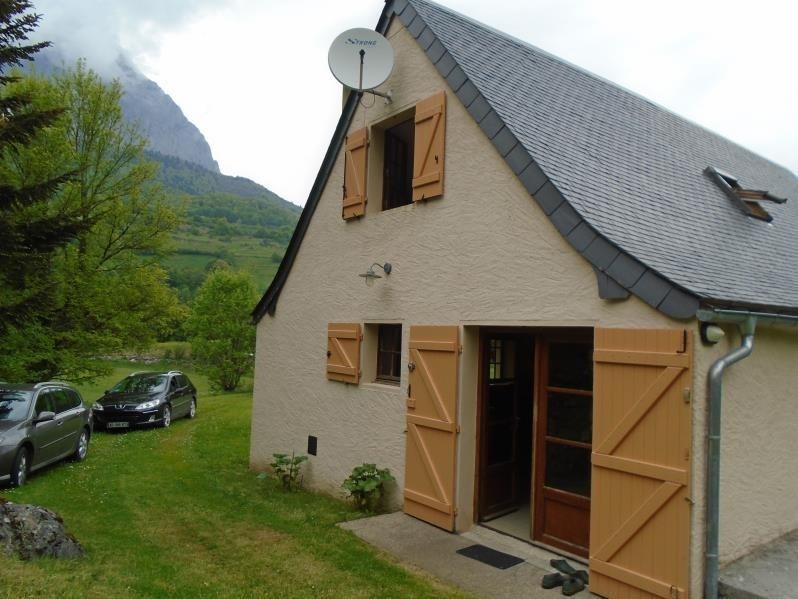 Sale house / villa Lescun 278000€ - Picture 1