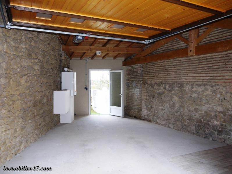 Location maison / villa Verteuil d agenais 510€ CC - Photo 15