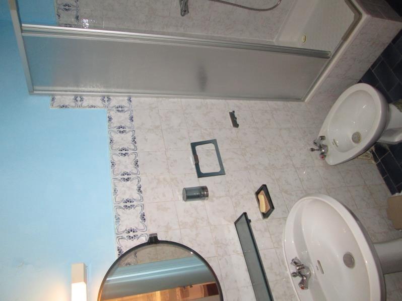 Sale apartment Balaruc les bains 160500€ - Picture 5