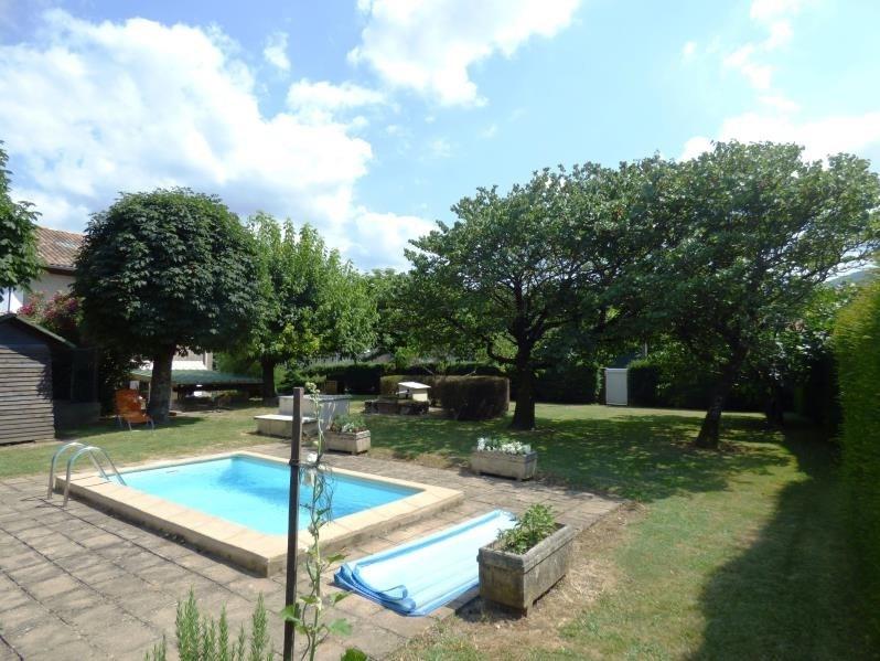 Vente maison / villa Aussillon 248000€ - Photo 2