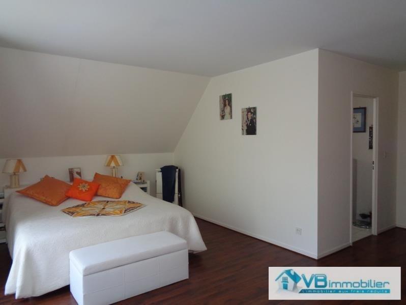 Sale house / villa La queue en brie 675000€ - Picture 9