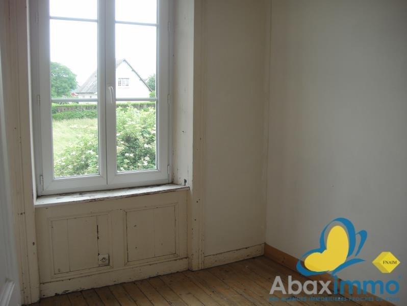 Sale house / villa Jort 71500€ - Picture 8