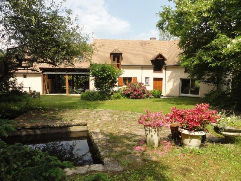 Vente de prestige maison / villa Montfort l amaury 995000€ - Photo 3
