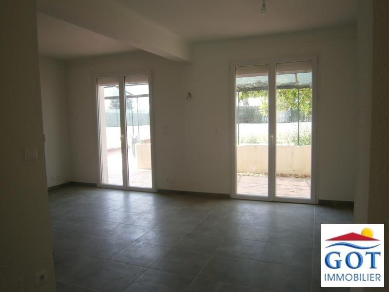 Rental house / villa St laurent de la salanque 880€ CC - Picture 2