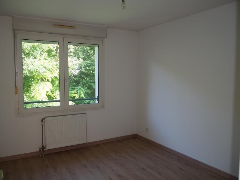 Rental apartment Mittelhausbergen 990€ CC - Picture 7