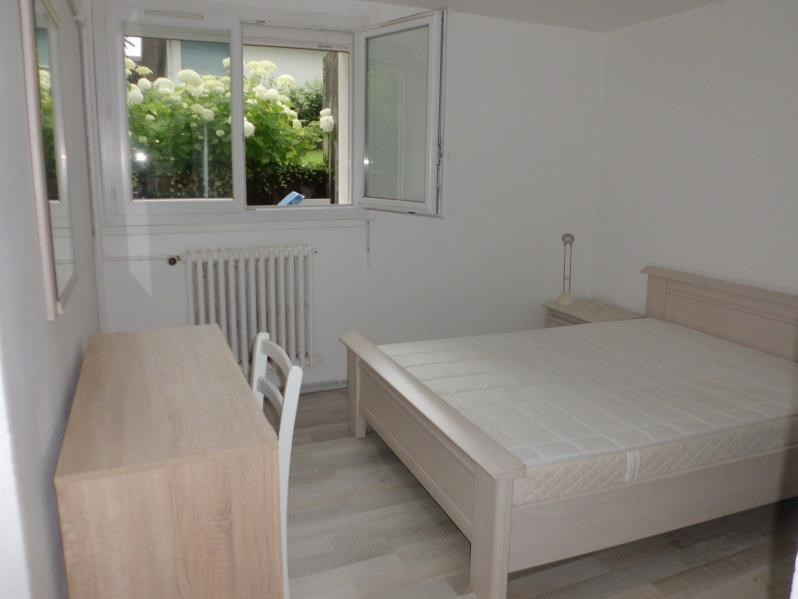 Sale apartment Chambery 125000€ - Picture 4