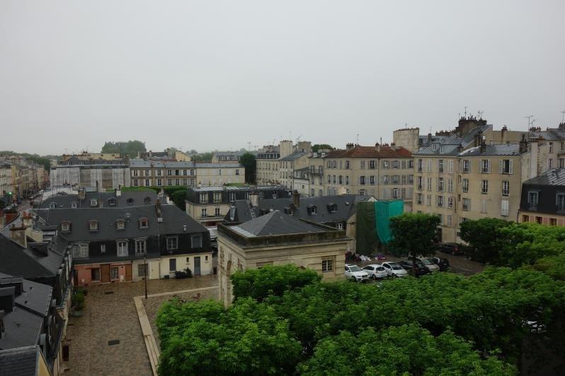 Location appartement Versailles 685€ CC - Photo 2