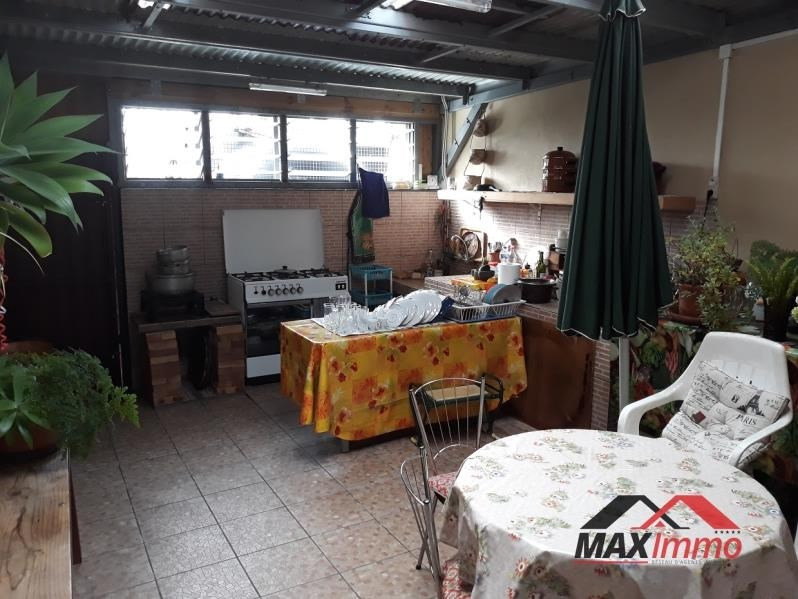 Vente maison / villa La plaine des cafres 252 000€ - Photo 7