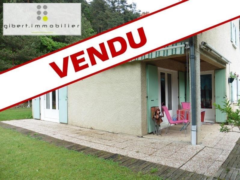 Vente maison / villa St germain laprade 185000€ - Photo 1