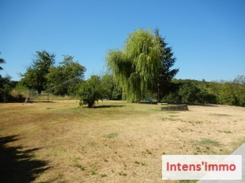 Vente maison / villa Chateauneuf sur isere 329000€ - Photo 2