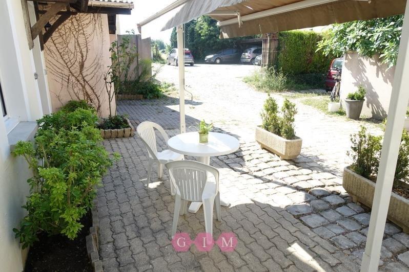 Rental house / villa Maurecourt 1100€ CC - Picture 2