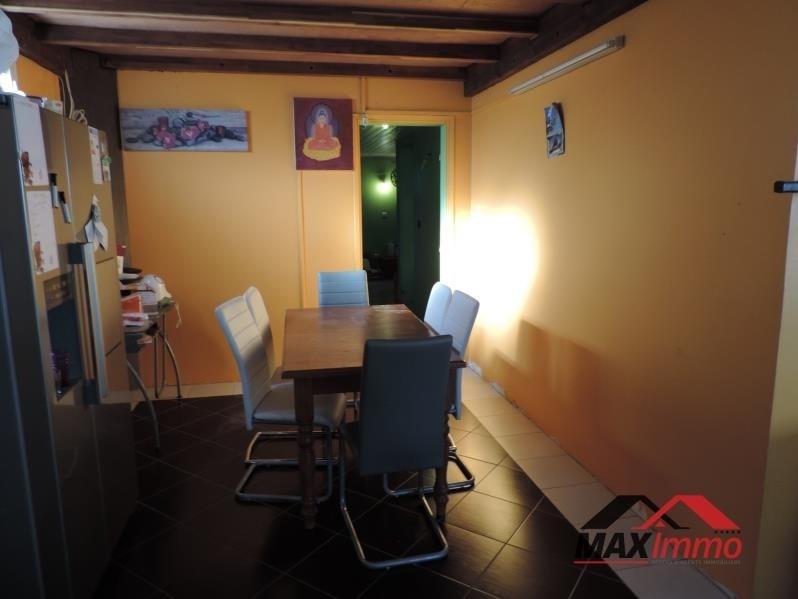 Vente maison / villa St benoit 315000€ - Photo 4