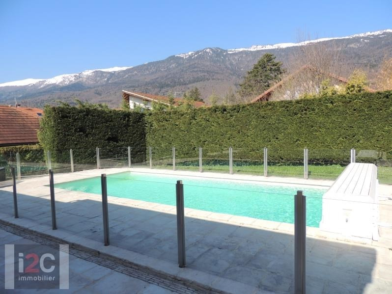 Vente maison / villa Sergy 765 000€ - Photo 9
