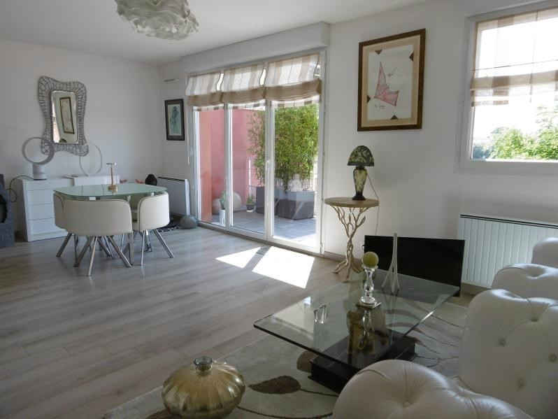 Sale apartment Amfreville la mi voie 187 900€ - Picture 3