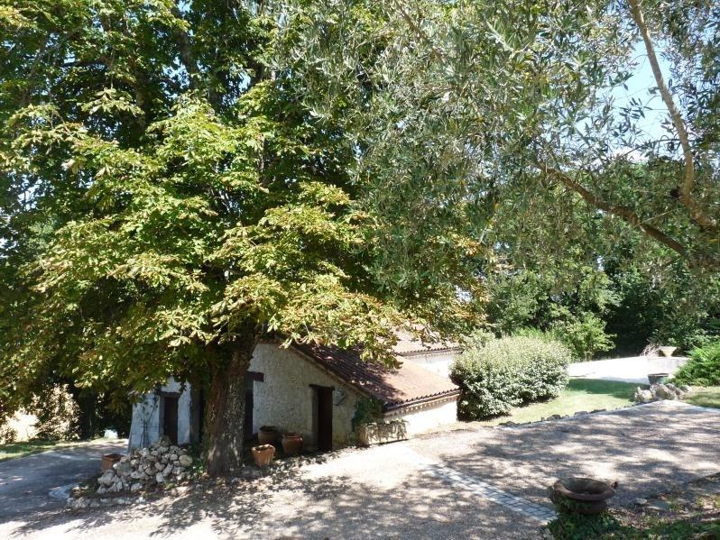 Deluxe sale house / villa Agen 588000€ - Picture 7