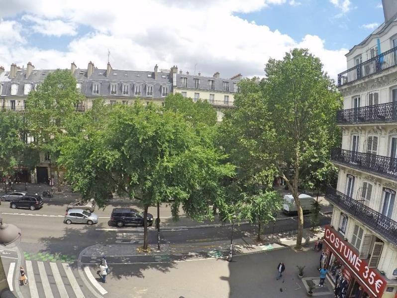 Deluxe sale apartment Paris 10ème 1150000€ - Picture 4