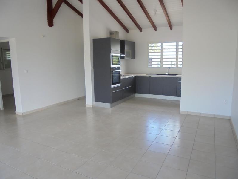 Rental house / villa Saint francois 1200€ CC - Picture 2