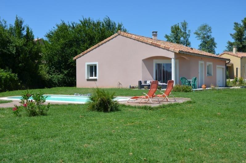 Sale house / villa Vallon pont d arc 269000€ - Picture 1