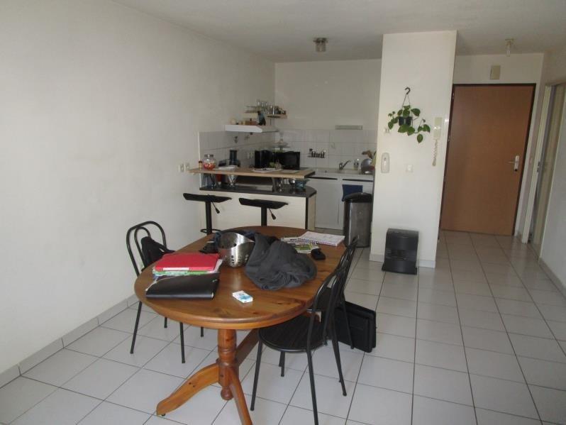 Vente appartement Carbon blanc 118000€ - Photo 1