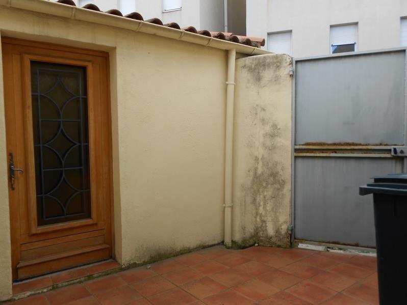 Venta  casa Nimes 106000€ - Fotografía 8