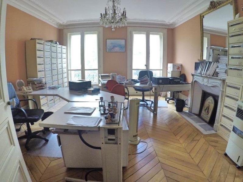 Deluxe sale apartment Paris 10ème 1150000€ - Picture 1