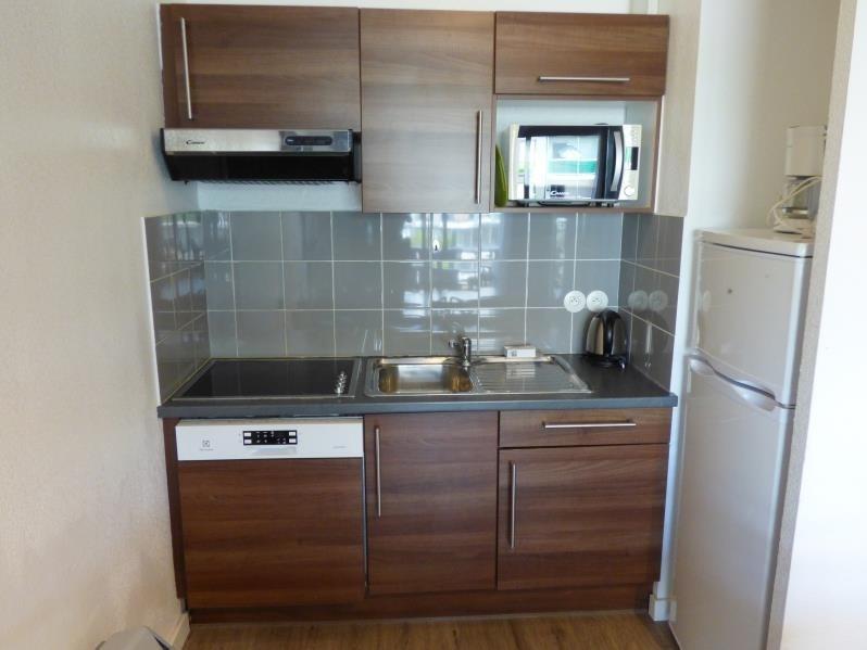 Produit d'investissement appartement Aix les bains 149000€ - Photo 6