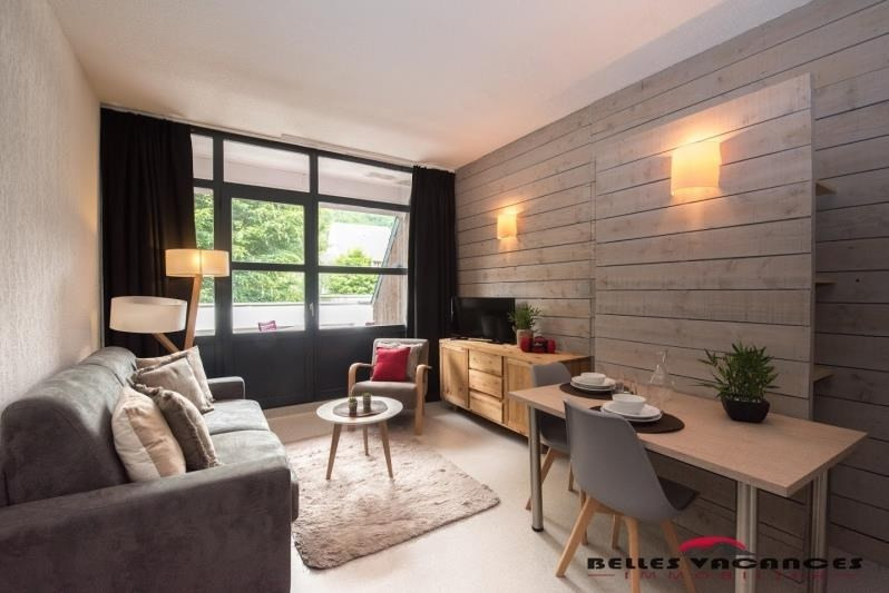 Investment property apartment St lary soulan 70000€ - Picture 1