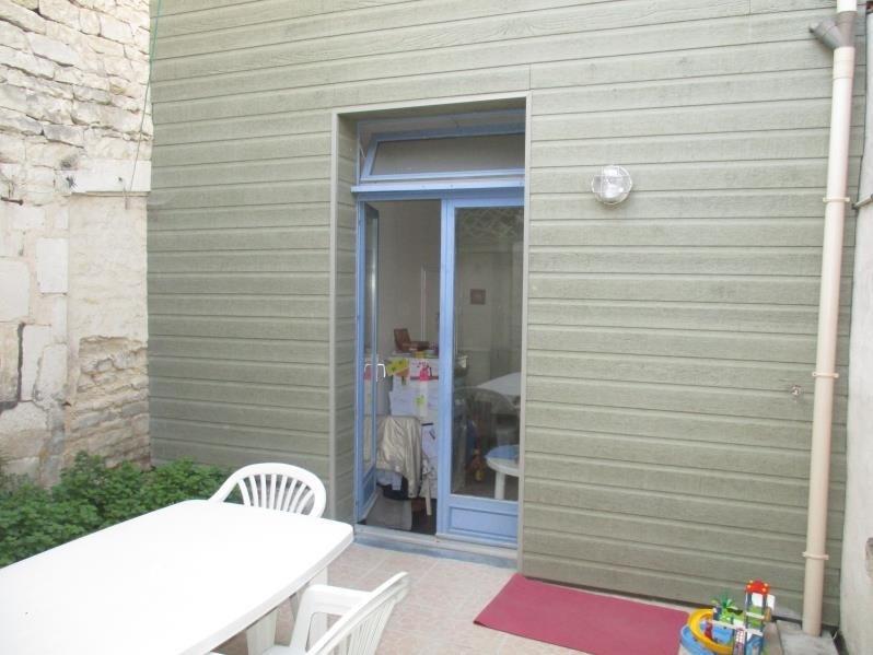 Vente maison / villa Frontenay rohan rohan 89900€ - Photo 1