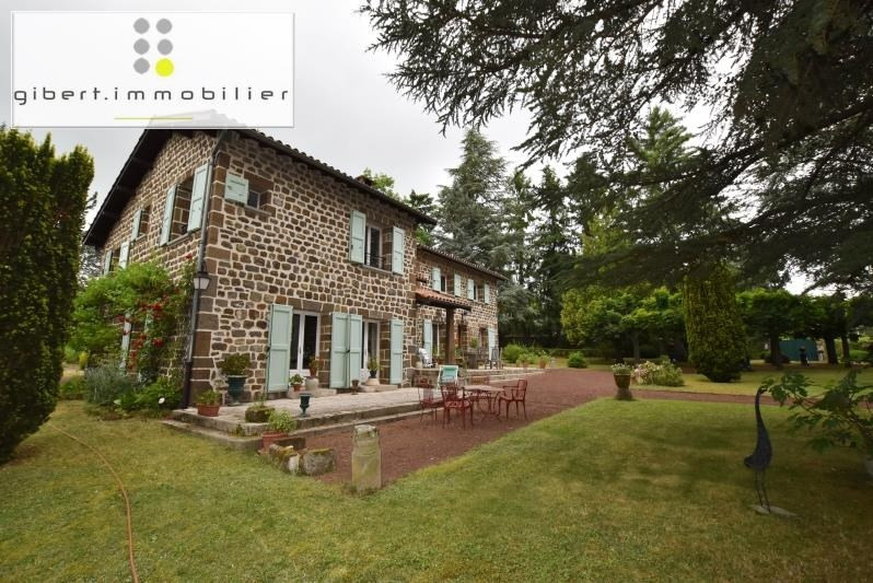 Deluxe sale house / villa Espaly st marcel 580 000€ - Picture 1