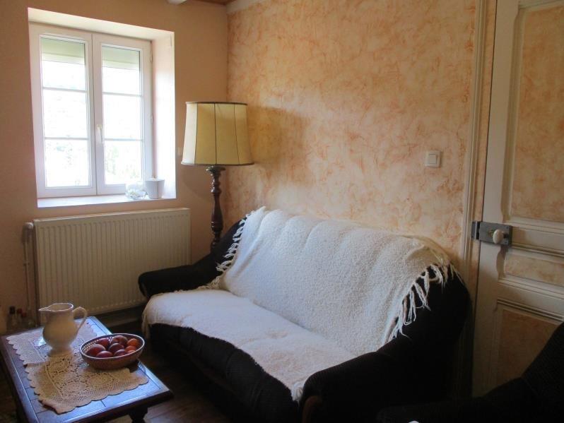 Sale house / villa Martignat 178500€ - Picture 2