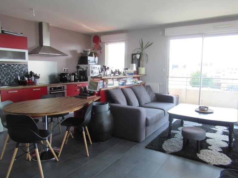 Vente appartement Brest 260600€ - Photo 6
