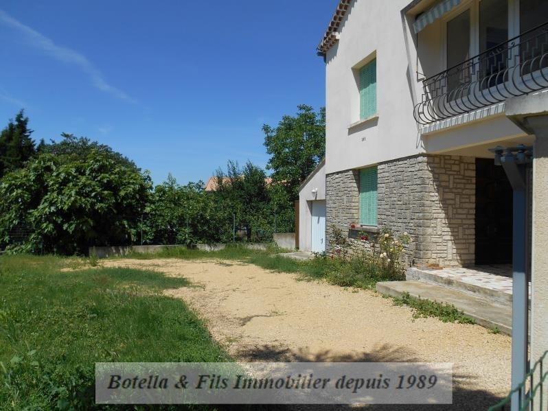 Verkoop  huis St paulet de caisson 234540€ - Foto 3