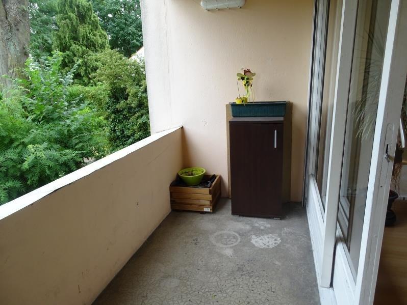 Verkoop  appartement Parmain 195000€ - Foto 3