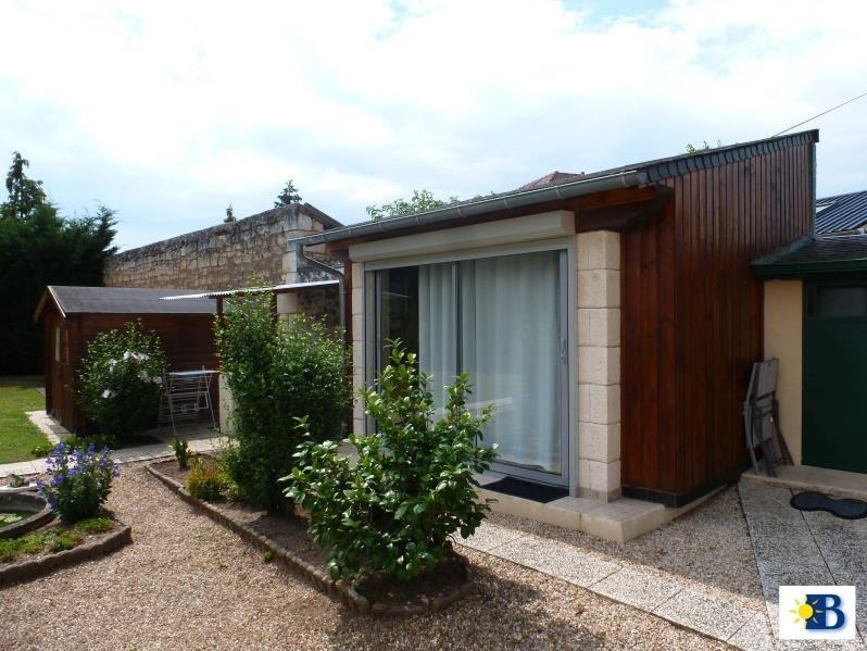 Vente maison / villa Chatellerault 174900€ - Photo 9