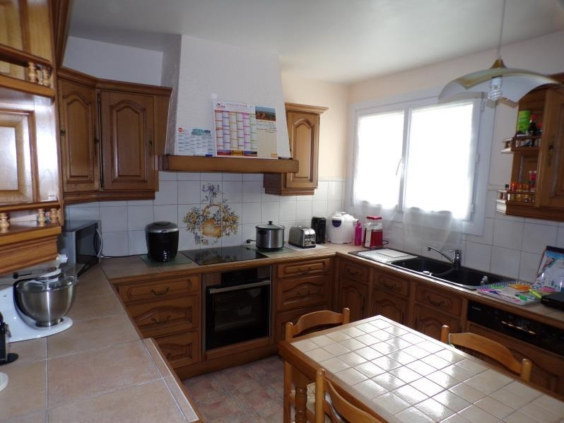 Revenda apartamento Montigny le bretonneux 289000€ - Fotografia 3