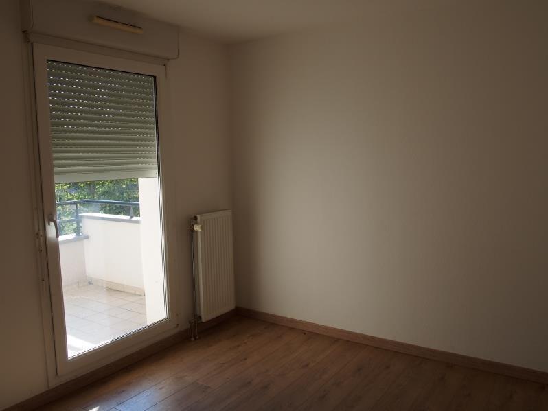Rental apartment Mittelhausbergen 990€ CC - Picture 5