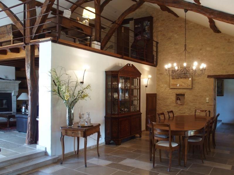 Vente de prestige maison / villa Tournon d agenais 745000€ - Photo 3