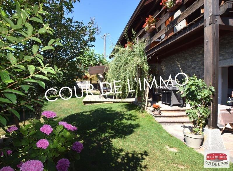 Immobile residenziali di prestigio casa Esery 659000€ - Fotografia 2