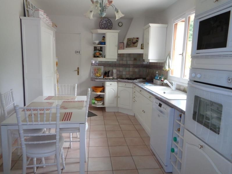 Vente maison / villa St maurice montcouronne 447200€ - Photo 5